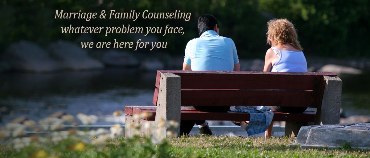 Permalink to: Marriage and Family Counseling